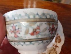 Zsolnay Antik Családjegyes Csésze