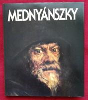 Aradi Nóra : Mednyánszky
