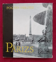 Pogány Frigyes : Párizs