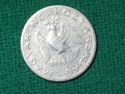 10 Fillér 1959 !