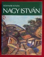 Solymár István : Nagy István