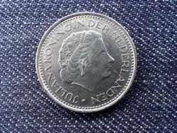 Hollandia I. Julianna (1948-1980) 1 Gulden 1973 / id 13574/