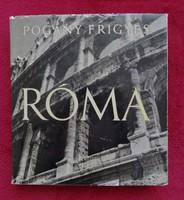 Pogány Frigyes : Róma