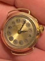 Eredeti 9 kt Rolex mechanikus óra működőképes állapotban eladó!Ara:160.000.-