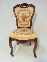 Rokokó szék
