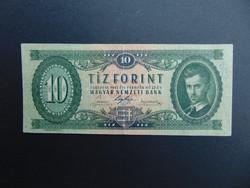 10 forint 1947 A 419 Kossuth címer Vízjeles Papíron !