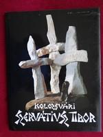 Kolozsvári Szervátiusz Tibor - Szerkesztette.Babiczky Klára