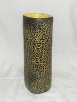 M. Kiss Katalin kerámia váza