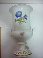 Meisseni váza 1860