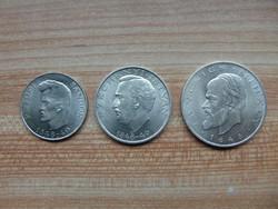 Táncsics sor 1948 Szép ezüstök !