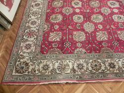 Gyönyörű iráni szőnyeg! 340x230cm