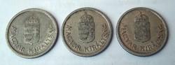 1 pengő 1941 Magyar Királyság