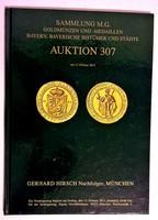 Numizmatika katalógus  2015 sammlung arany érmék