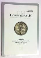 Numizmatika aukciós katalógus  2015 orosz német érmék