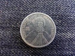 Románia Constantin Brancoveanu 1000 Lej 2003 / id 14611/