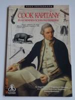 Cook kapitány és a Csendes-óceán felfedezése /Nagy felfedezők/