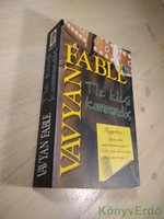 Vavyan Fable: Tíz kicsi kommandós