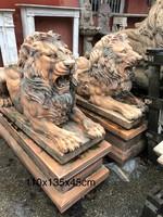 Màrvány oroszlánpár