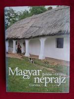 Balassa Iván - Ortutay Gyula : Magyar néprajz