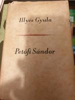 Illyés Gyula: Petőfi Sándor