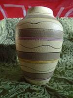 Retro kerámia váza a Dümler & Breiden? német cégtől a 60-es évekből