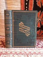 Kossuth Lajos Irataim az emigráczióból VI. kötet.