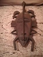 Afrikai törzsi maszk-Senufo