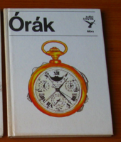 KOLIBRI könyvek - Órák