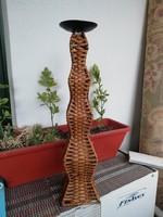 Nagy gyertyatartó 53 cm
