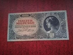1946-os 10000 Milpengő