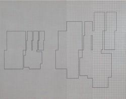 Kovács Attila-Zwei metrische sequenzen 1973
