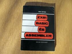 ZX81 Basic és Assembler