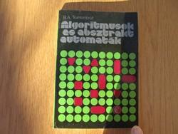 Algoritmusok és absztrakt automaták - B.A. Trahtenbrot