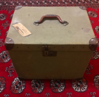 Koffer a Monarchiából