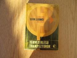 Térvezérlésű tranzisztorok : Sevin J. Leonce