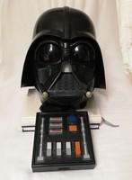 Star Wars rajongóknak,Darth Vader sisak beszélő,stb