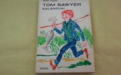 Mark Twain:Tom Sawyer kalandjai (1977)