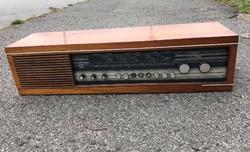 Videoton R4902 régi rádió