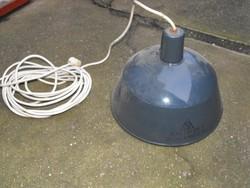 Ipari Loft lámpa Szarvasi Retro műhely lámpa industrial vintage lámpák