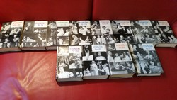 RIVALDA könyv csomagban / 1969-1977-ig / eladó!