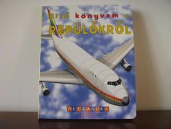 Első könyvem a repülésről