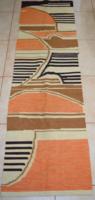Retro szőnyeg / falikárpit
