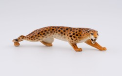 Hutschenreuther leopárd