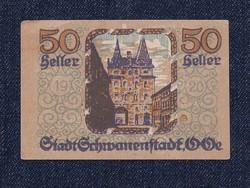 1 db osztrák szükségpénz 1920 (id7559)