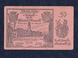1 db osztrák szükségpénz 1920 (id7574)