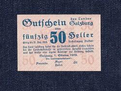 1 db osztrák szükségpénz 1919 (id7563)
