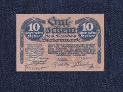 1 db osztrák szükségpénz 1919 (id7568)