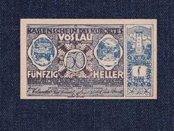 1 db osztrák szükségpénz 1920 (id7571)