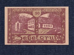 1 db osztrák szükségpénz 1920 (id7552)