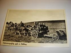 2. Vh. német katonai képeslap (11.)